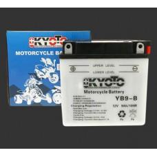 Аккумулятор KYOTO YB9-B