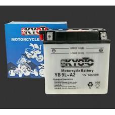 Аккумулятор KYOTO YB9L-A2