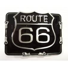 Пряжка Route 66 Buckle