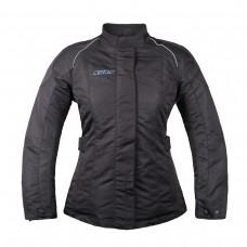 Куртка женская TAILORED, текстиль , цвет черный