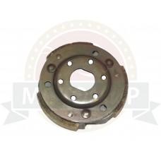 Муфта сцепления 139QMB, GY6-50, FT50QT-4, -10, -18 (комплект)