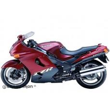 Слайдеры CRAZY IRON Kawasaki ZZR1100/1200