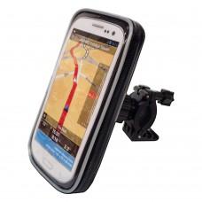 Держатель для смартфонов, с креплением на руль 77 x 155