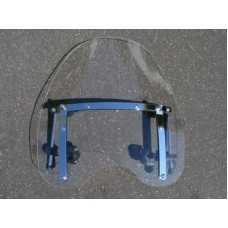 "Ветровое стекло Universal Clear 18x16"""