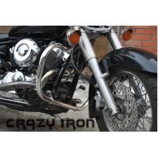 Дуги CRAZY IRON XVS650