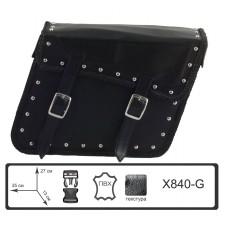 Кофры боковые Mot-Master X840-G
