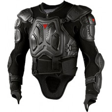 Защита туловища (черепаха) DAINESE Jacket Wave V1 Neck