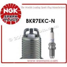 Свеча зажигания NGK BKR7EKC-N