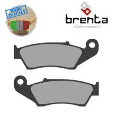 Тормозные колодки Brenta GG FT3050
