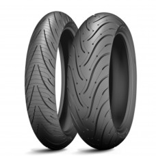 Мотошина Michelin 110/80-18 58W Pilot Road 3F