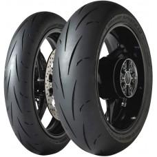 Мотошина Dunlop 120/70-17  58W GP Racer D211 M